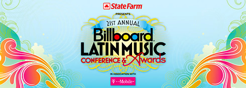 2010 Billboard Latin Music Conference & Awards