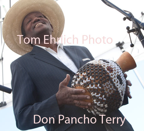 Don Pancho Terry