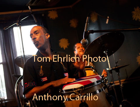 Anthony Carrillo