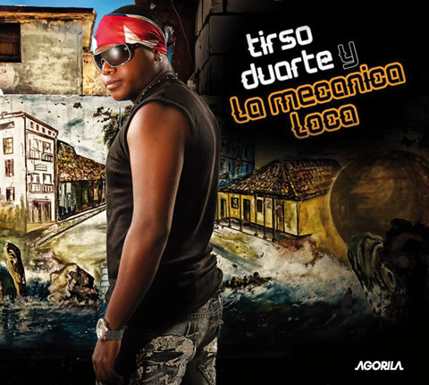 New Tirso Duarte Release (with La Mec&aacute;nica Loca) - Cuban Music News - Noticias de m&uacute;sica cubana