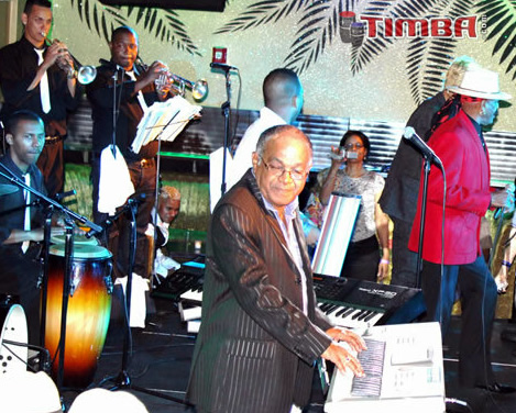 New York Mega Timba Concert - Cuban Music News - Noticias de música cubana