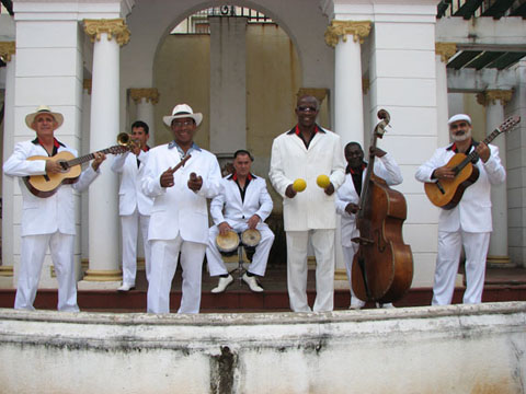 Septeto Nacional