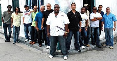 Havana D'Primera US Tour 2012 - Cuban music news - Noticias de m&uacute;sica cubana