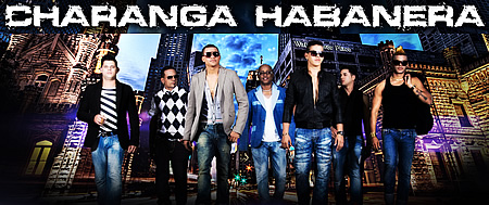 Charanga Habanera US Tour - Cuban Music News - Noticias de musica cubana