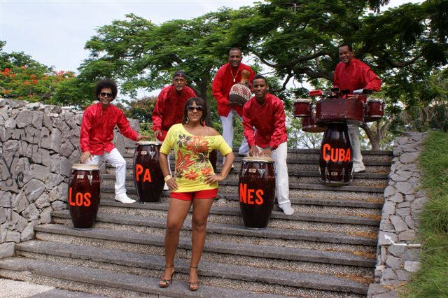 Los Papines USA Tour - Cuban Music News - Noticias de musica cubana