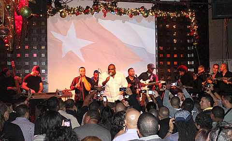 Havana D'Primera @ SOBs - Cuban Music News - Noticias de musica cubana