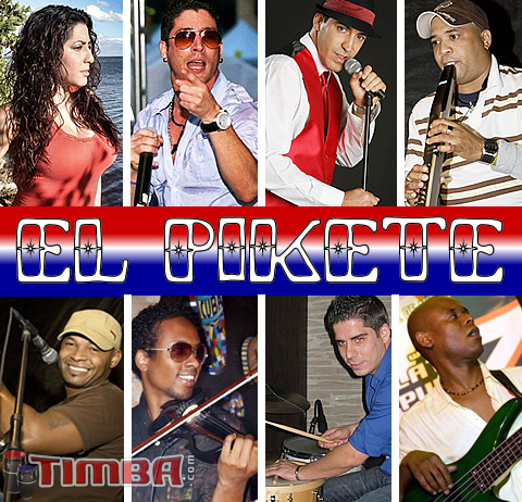 El Pikete opens for Havana D Primera at La Covacha - May 24 in Miami - Cuban Music News - Noticias de la musica cubana