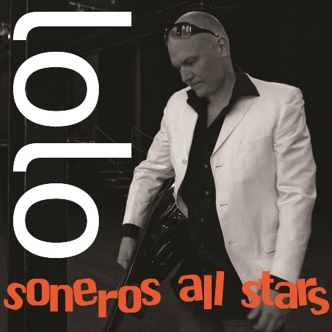 Lolo - EP Soneros All Stars