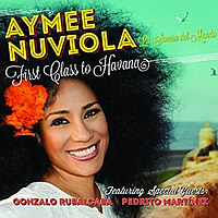 Cuban Artists in the 57th Grammy Nominations
