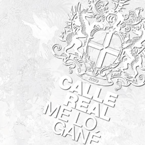 Album Review - Me Lo Gané - Calle Real
