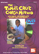 Tomas Cruz Conga Method - Kevin Moore