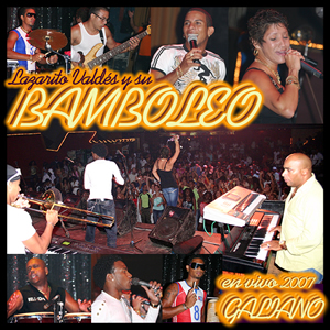 Bamboleo Live Galiano
