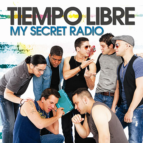 Timepo Libre - My Secret Radio - CD Review - Cuban Music