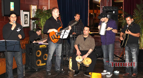 Bachata bands - Restaurants in apple valley ca