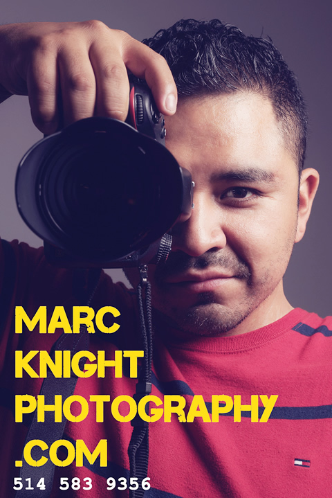Marc Knight Photography