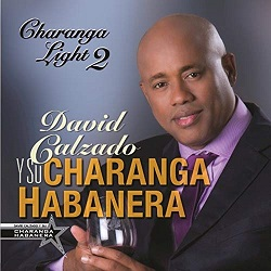 Charanga Light Vol. II