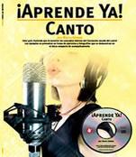 Aprende Ya Canto - $3.99