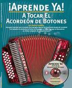 Aprende Ya Acordeon - $3.99