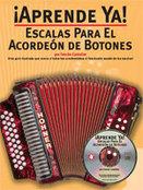 Aprende Ya Escalas Acordeon - $3.99
