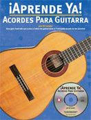Aprende Ya Acordes Guitarra - $3.99