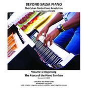 Beyond Salsa Piano Vol1 - $9.99