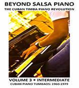 Beyond Salsa Piano Vol3 - $9.99
