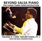 Beyond Salsa Piano Vol6 - $9.99