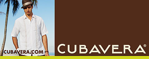CUBAVERA - Presenting Sponsor