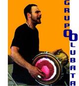 Colin Douglas - Batá