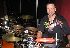 Colin Douglas - Percussionist